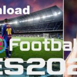 eFootball PES 2021 Full Game + Crack CYP PC [ RePack ]