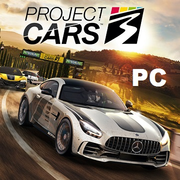 Project CARS 3 cracked