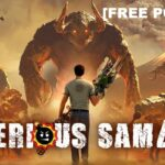 Serious Sam 4 Deluxe Edition GOG Cracked PC [RePack]