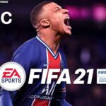 FIFA 21 Cracked Full PC [ RePack ]