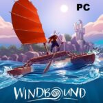 Windbound Cracked PC Game [ RePack ]