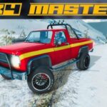 4X4 Masters Cracked PC [RePack]