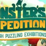 A Monster's Expedition Cracked PC [RePack]