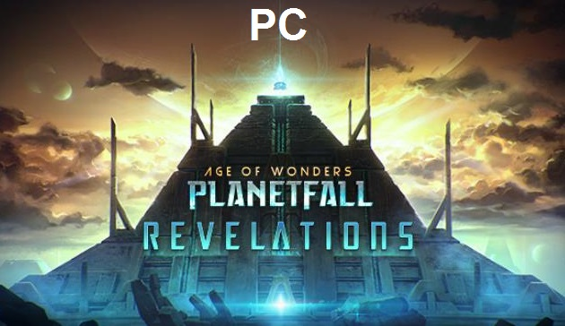 Age of Wonders Planetfall Revelations codex cracked