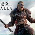 Assassin's Creed Valhalla Download Free [ PC ]