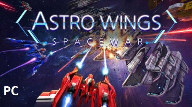 AstroWings-Space-War-cracked