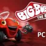 BIG-Bobby-Car – The Big Race Cracked PC [RePack]