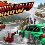 Bloody Rally Show DARKZER0 Cracked PC [RePack]