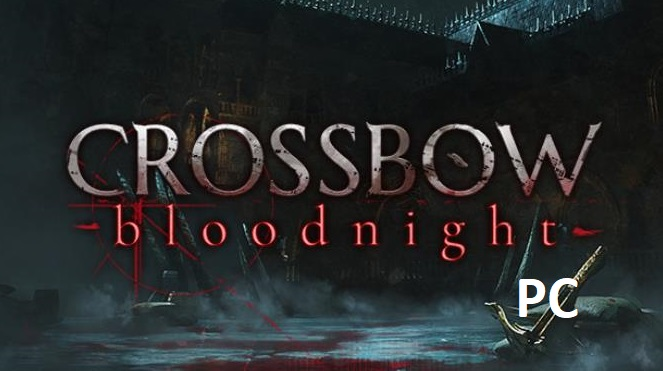 CROSSBOW-Bloodnight-Cracked