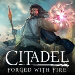 Citadel Forged with Fire PLAZA Cracked PC [RePack]