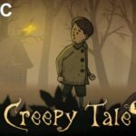 Creepy Tale v2.1 Cracked PC [RePack]