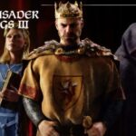 Crusader Kings III-HOODLUM Cracked PC [RePack]