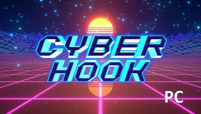 Cyber-Hook-Cracked