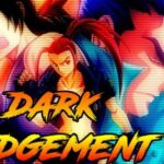 Dark Judgement DARKZER0 Cracked PC [RePack]