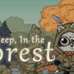 Deep, In the Forest Cracked PC [RePack]