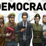 Democracy 4 Download Free Game [PC]