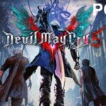 Devil May Cry 5 Cracked PC [RePack]