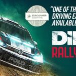 DiRT Rally 2.0 v1 10 CODEX Cracked PC [RePack]