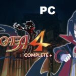 Disgaea 4 Complete+ Download Free [PC]