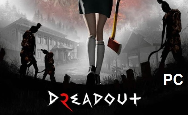 DreadOut 2 cracked