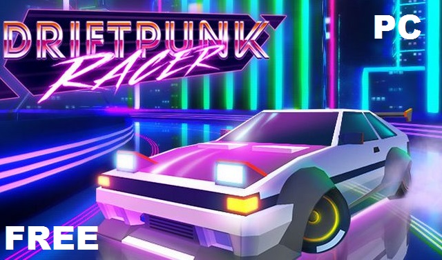 Driftpunk Racer download free