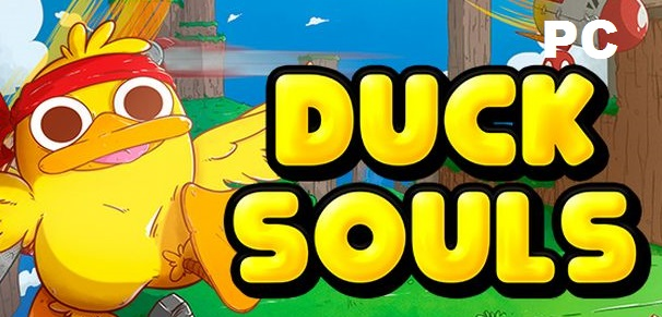 Duck Souls download free