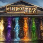 Element TD 2 – Multiplayer Tower Defense Cracked PC [RePack]