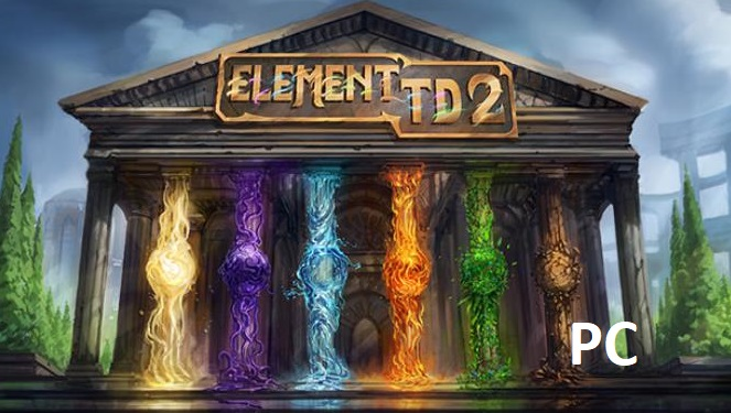 Element-TD-2-Multiplayer-Tower-Defense-Cracked