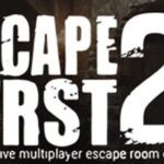 Escape First 2 Cracked SKIDROW PC [RePack]
