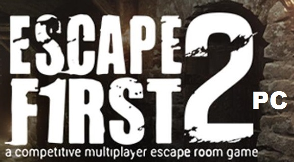 Escape First 2 cracked