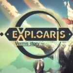 Exploaris: Vermis story Cracked PC [RePack]