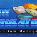 Fish Simulator Aquarium Manager Cracked PC [RePack]