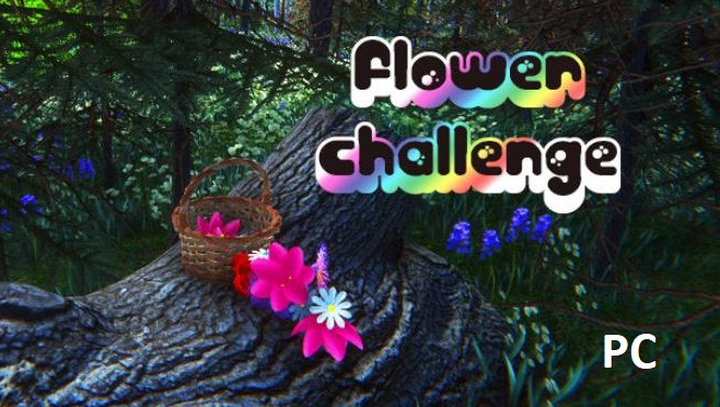 Flower-Challenge-Free-cracked