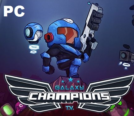 Galaxy Champions TV download free