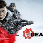 Gears 5 Cracked PC Update 1 [RePack]