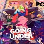 Going Under Download Free PC RePack