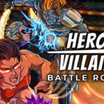 Hero or Villain: Battle Royale Cracked PC [RePack]