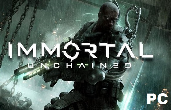 Immortal Unchained CODEX download free