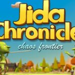 Jida Chronicle Chaos frontier VR Cracked PC [RePack]