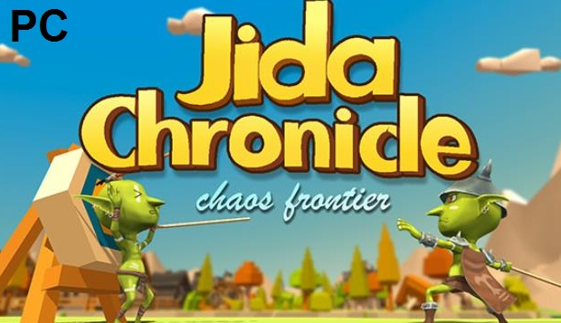 Jida Chronicle Chaos frontier VR cracked