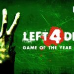 Left 4 Dead-SKIDROW Cracked PC [RePack]