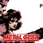 METAL GEAR SOLID Collection-GOG Cracked PC [RePack]