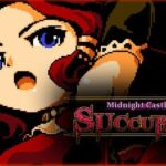 Midnight Castle Succubus DX-DARKZER0 Cracked PC [RePack]