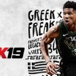 NBA 2K19 CODEX Download Free PC RePack
