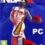 NBA 2K21 Download Free [ PC ]