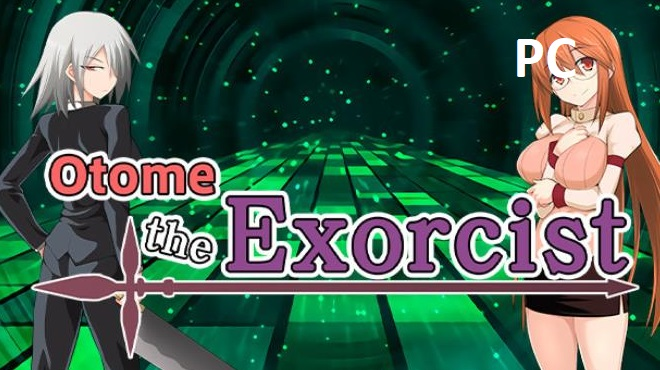 Otome-the-Exorcist-cracked
