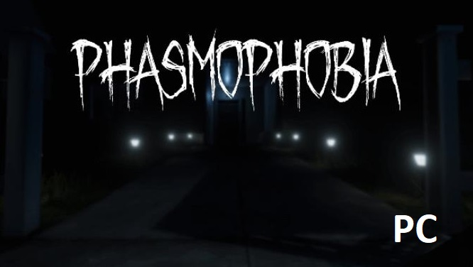 Phasmophobia-Cracked