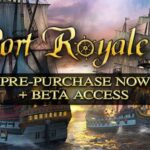 Port Royale 4 Cracked PC [RePack]