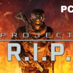Project Rip Cracked PC SKIDROW [RePack]
