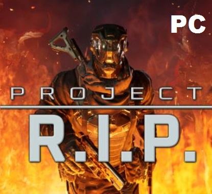 Project Rip cracked